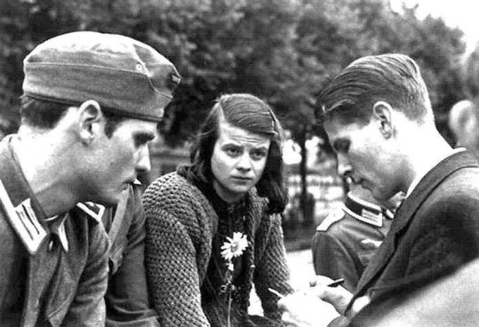 Hans y Sophie Scholl: ejemplos de coraje civil | Un Pasquín