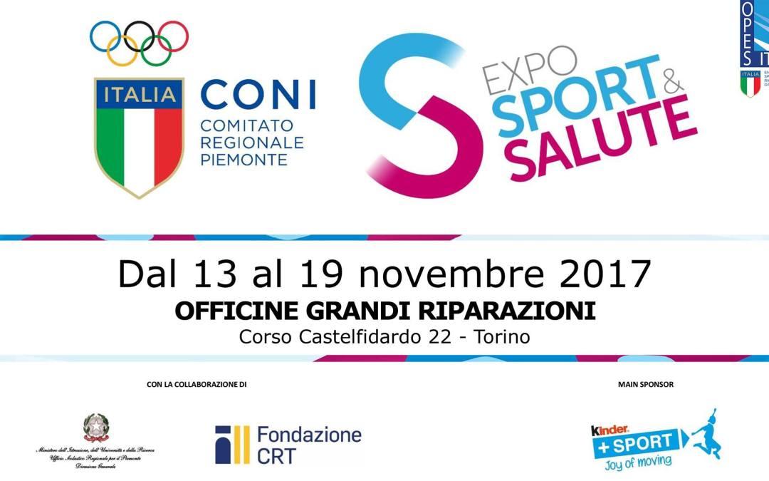 Expo Sport&Salute