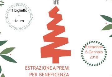 Estrazione a premi di Natale