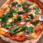Pâte à pizza croustillante et extra moelleuse