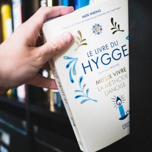 Le livre du hygge de Wiking