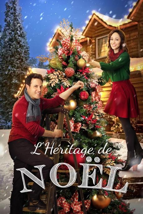 Affiche l'héritage de Noël