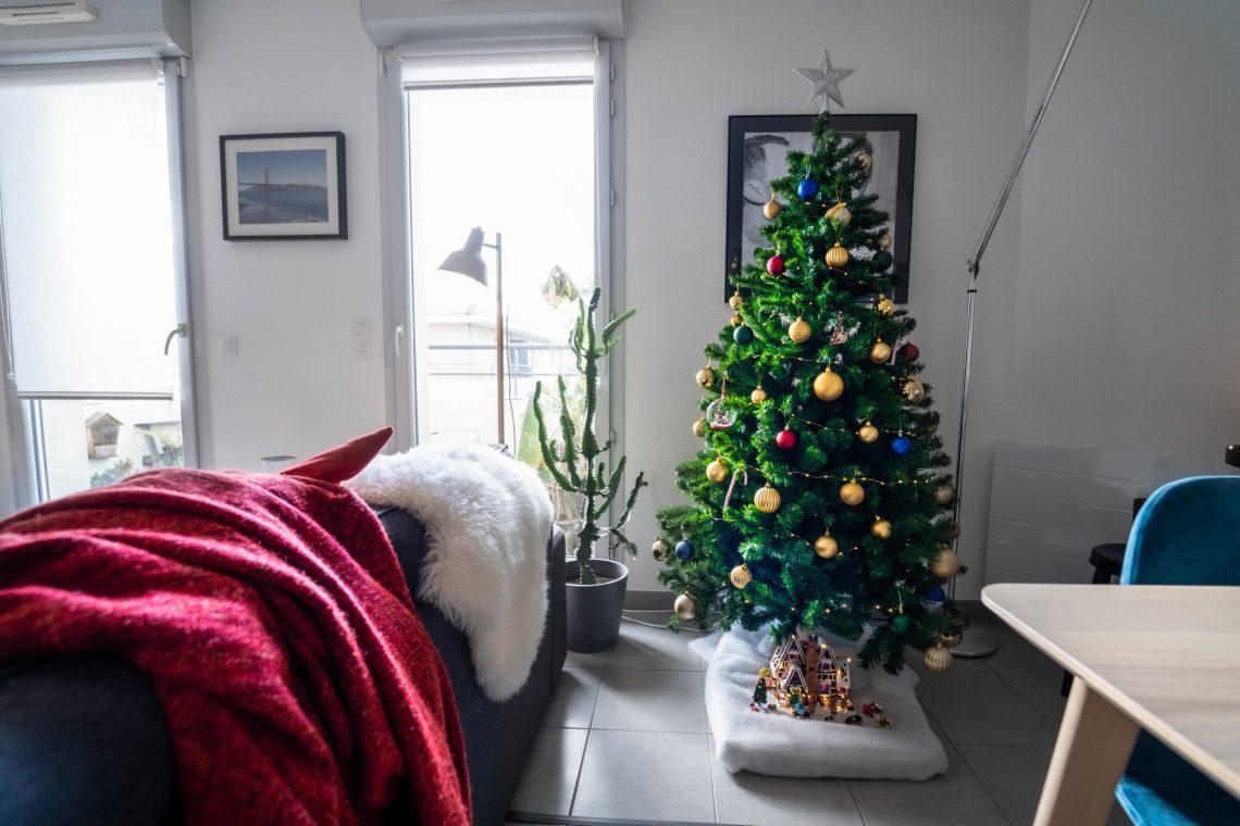 Mon sapin de Noël 2019