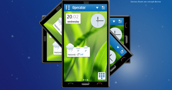symbian open source - unpocogeek.com