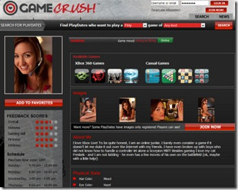 gamecrush