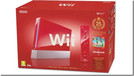 red-wii