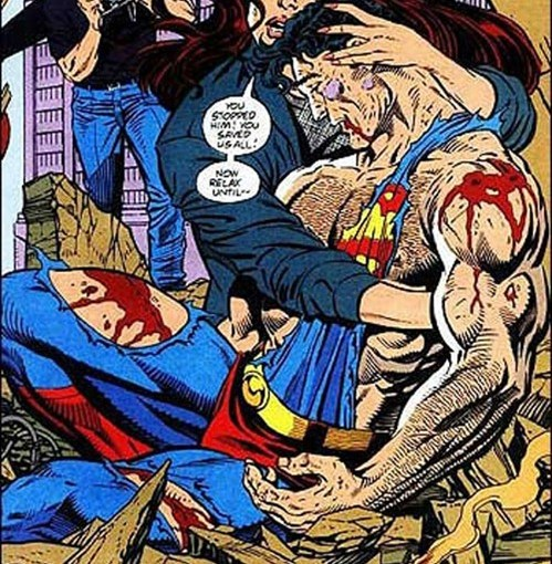 Los momentos mas impactantes en la historia de los comics
