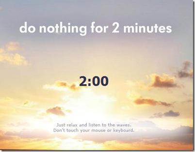 do-nothing