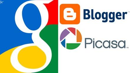 google-rebranding-of-picasa-and-blogger