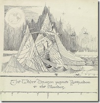 hobbit-ilustraciones-3-unpocogeek.com