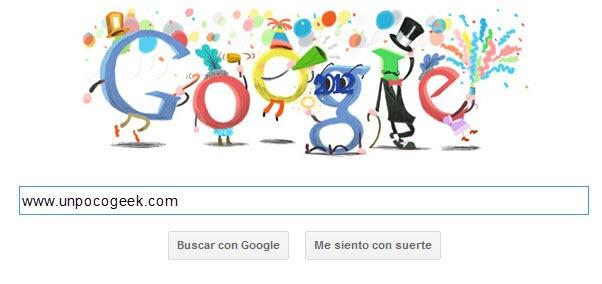 google-doodle-new-year-2012-unpocogeek.com