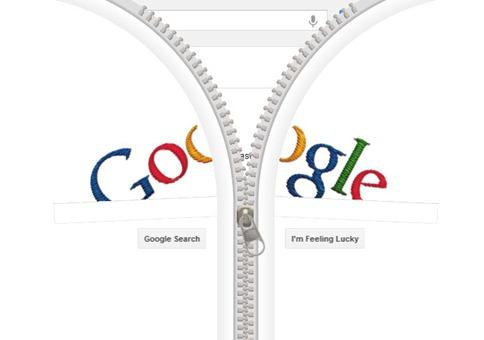 google doodle, creación del cierre - unpocogeek.com
