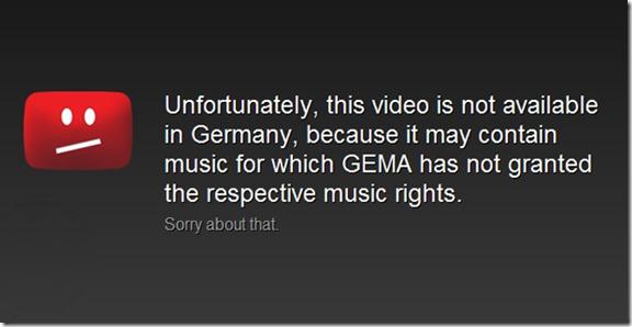 proxtube, ver videos bloqueados en nuestro pais - unpocogeek.com