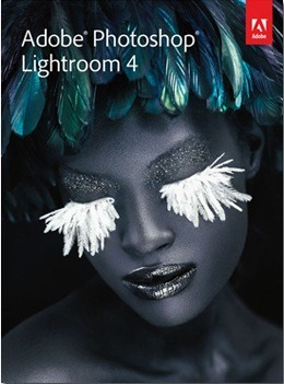 adobe lightroom 4 - unpocogeek.com
