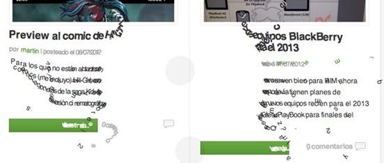 fontbomb example - unpocogeek.com