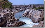 नर्मदा नदी (River Narmada), Jabalpur, Madhya Pradesh, India