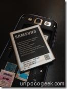 Samsung galaxy s3 unboxing -3- unpocogeek.com
