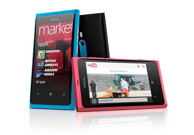 Nokia confirmo que los primeros Lumias no se quedaran atrás