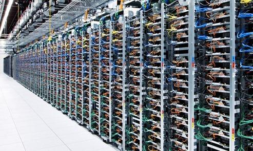 Centros de datos – Centros de datos de Google - unpocogeek.com