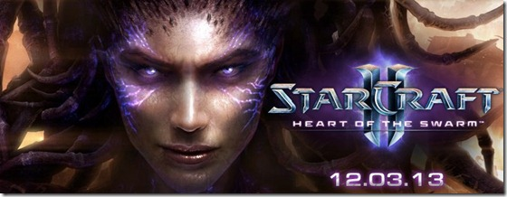 Blizzard Entertainment_ StarCraft II_ Heart of the Swarm - unpocogeek.com-2