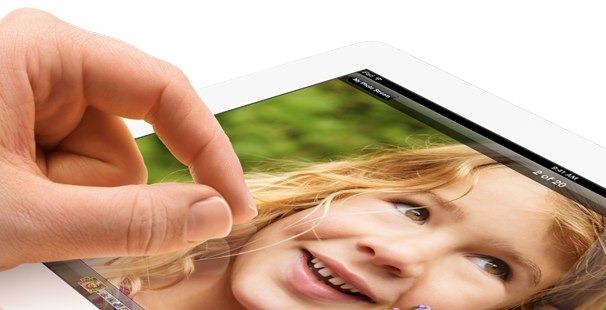 iPad de 3ra generación discontinuado