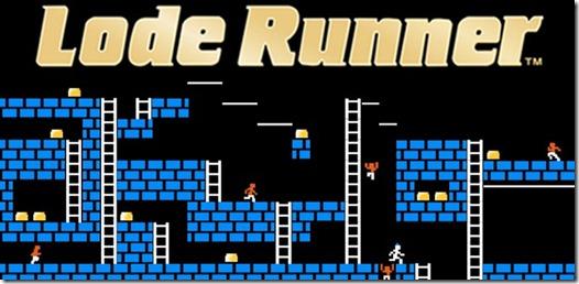 Lode Runner Classic - unpocogeek.com