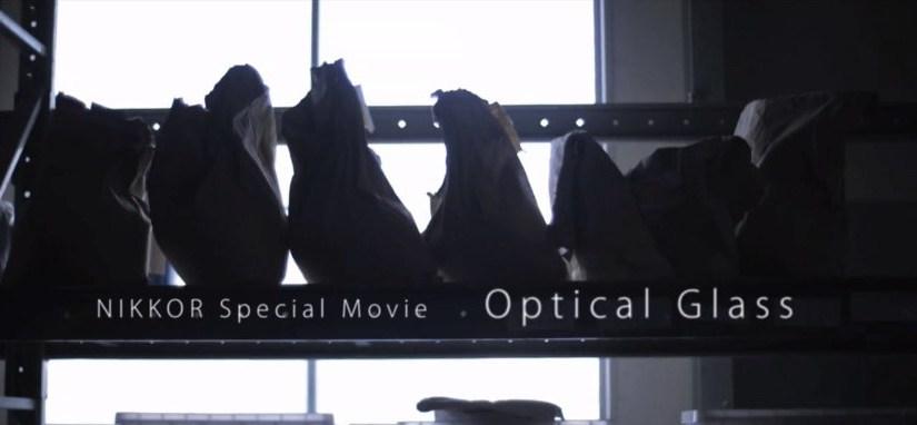 [video] Como fabrica Nikon el vidrio de sus lentes