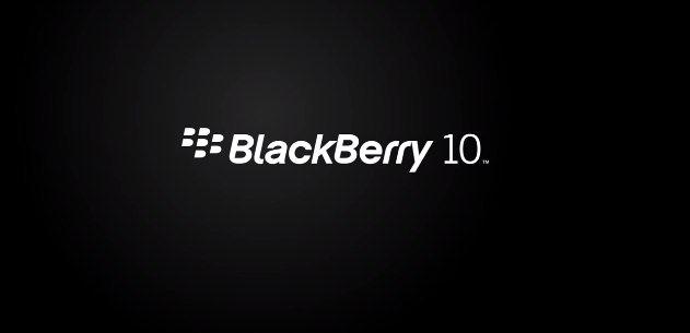BlackBerry Z10 y Q10 primeros equipos con BB10 OS