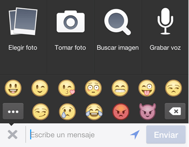 facebook messenger adds voice messages -2- unpocogeek.com