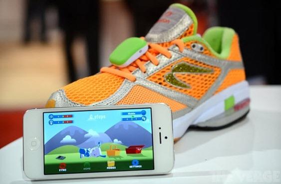 iBitz, aplicación y odómetro para iOS que motiva a los más pequeños a hacer ejercicio