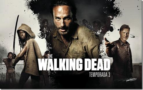 the walking dead season 3 preview - hqgeek.com