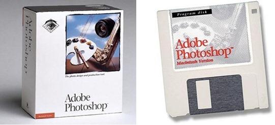 Computer History Museum  @CHM _ Adobe Photoshop Source Code - unpocogeek.com-2