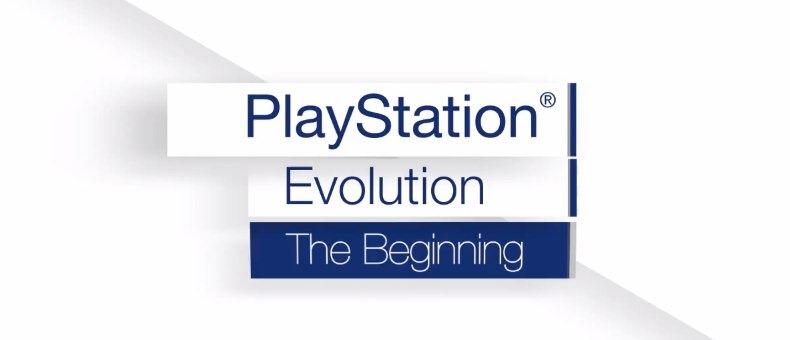 [video] La evolución de PlayStation