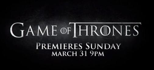 Game Of Thrones Season 3_ Invitation To The Set - unpocogeek.com