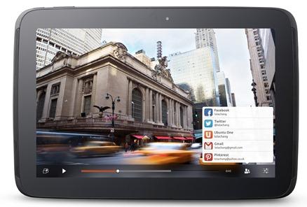 Ubuntu on tablets -2- unpocogeek.com