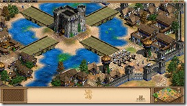 age of empires 2 HD -1- unpocogeek.com
