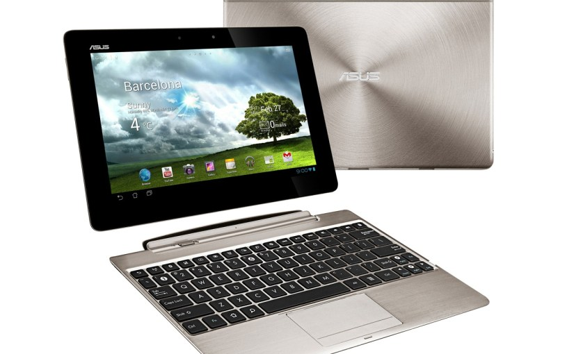 Intel confirma notebooks con Android