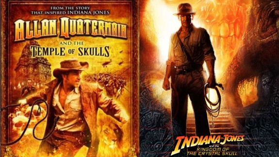 allan quartermain and the temple of skull - unpocogeek.com