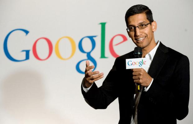 Transmisión en vivo de los anuncios de Google para hoy