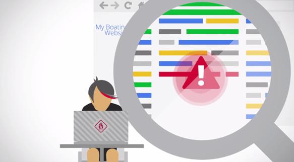 restoring hacked sites - unpocogeek.com