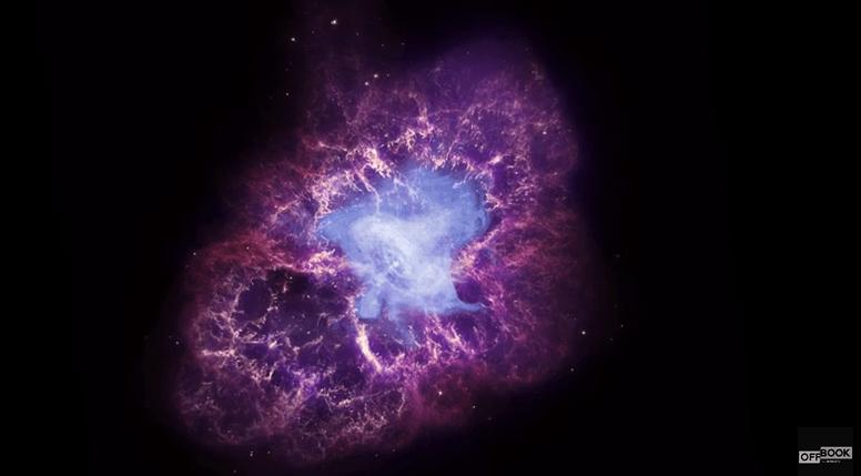 El arte de fotografiar el espacio