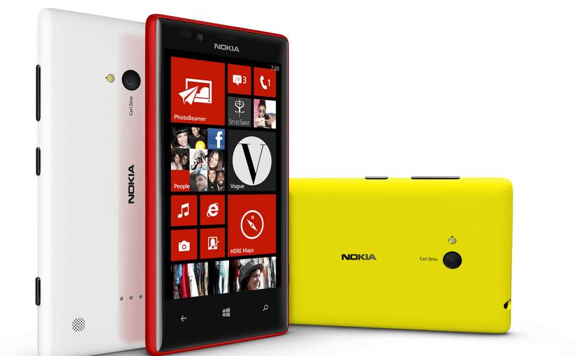 Nokia Lumia 720 ya disponible en Argentina