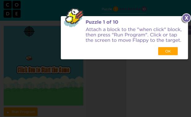 programa tu propio flappy bird - unpocogeek.com
