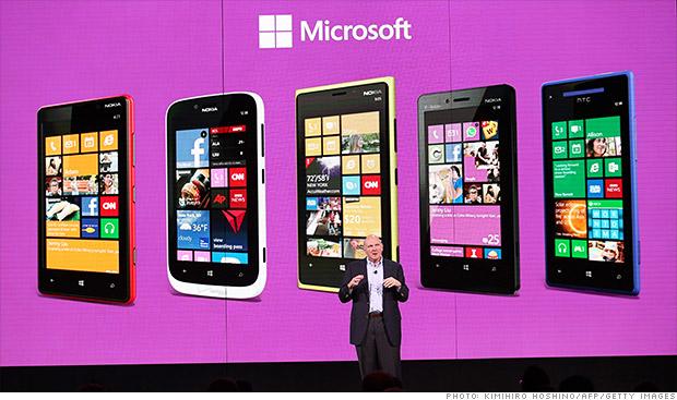 Nokia a punto de desaparecer… Cómo marca