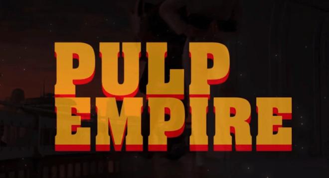 Pulp Empire - unpocogeek.com