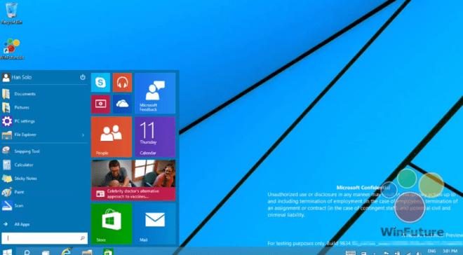 preview tecnica de windows 9 - unpocogeek.com