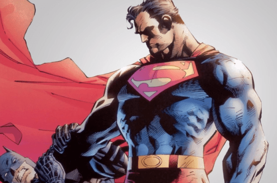 Fifty Ways SUPERMAN Could Beat BATMAN  - unpocogeek.com