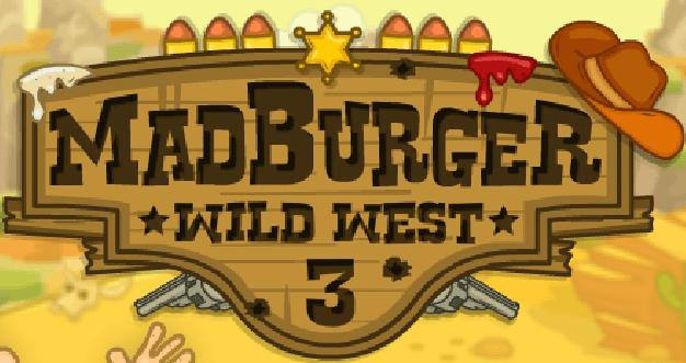 El juego de hoy… MadBurger 3