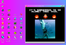 Revive las aplicaciones de los 90 en tu navegador web