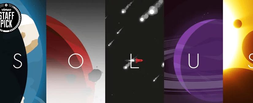 En la soledad de la exploración espacial